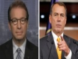 Rep. Roskam On John Boehner's Budget Deal