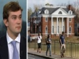 Reporter Cracks UVA Story