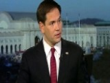 Rubio: Shift On Cuba 'sets Back Democratic Progress'