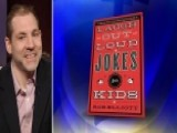 Rob Teigen Talks 'Laugh-Out-Loud Jokes For Kids'