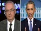 Ralph Peters: Obama Can't Romance Cuba, Iran, Russia