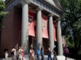 Report: Harvard Professors Angry Over High Health Care Costs