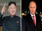 Report: Kim Jong Un To Visit Russia After Invite