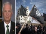 Ron Johnson On Why Terrorism Is A Top Concern For Voters