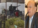 Report: Yemen President, Cabinet Resign Under Rebel Pressure