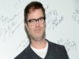 Rainn Wilson Takes Dark Turn In 'Backstrom'