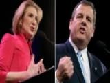 Republican Hopefuls Court Iowa