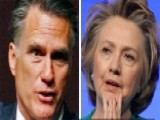 Romney Slams Clinton In Mississippi State University Speech