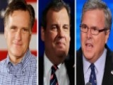 Romney Not Running: Who Are The Biggest, Unexpected Winners?