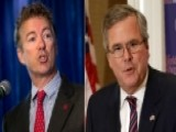 Rand Paul Slams Jeb Bush As Hypocritical On Marijuana