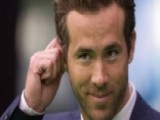 Ryan Reynolds Like You've Never Seen Him Before