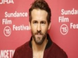 Ryan Reynolds Is Hearing 'Voices'