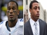 Randle, Hardy Escape Domestic Violence Punishments
