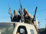 Report: ISIS Takes Control Of Iraqi Town Near Key Air Base