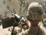 Report: US Escalating Secret War In Afghanistan