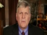 Rev. Franklin Graham Has A Direct Message To ISIS