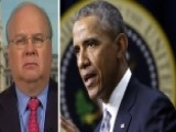 Rove: Obama Losing Chance To Rally Moderate Muslims