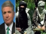 Rep. McCaul: We Are At War With Radical Islamists