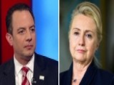 Reince Priebus Calls On Hillary To Disclose Foreign Donors