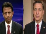 Rep. Issa And Gov. Jindal Defend Rudy Giuliani's Comments