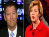 Rep. Sean Duffy On Ethics Charges Against Tammy Baldwin