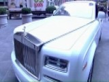 Rolls-Royce Teams Up With Michael Fux