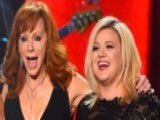 Reba Defends Kelly Clarkson