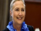 Reaction To Problems For Clinton Over Foundation Donations