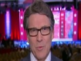 Rick Perry: Administration Out Of Touch With Reality