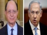 Rep. Brad Sherman Talks DHS Funding, Netanyahu Address