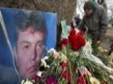 Russia Investigating The Murder Of Boris Nemtsov