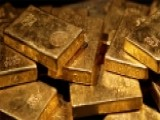Robbers Steal $4.8 Million In Gold Bars From Armored Truck