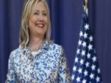 Report: Hillary Clinton Ran Her Own Private Email Server