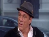 Robert Davi Talks New Film, Upcoming Concerts