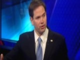 Rubio Outlines Plan To Cut Taxes, Jump-start Economy