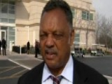 Rev. Jesse Jackson Calls For More Diversity In Tech Industry