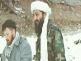 Rare Photos Show Usama Bin Laden In Tora Bora Hideaway
