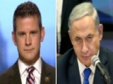 Rep. Kinzinger On Netanyahu's Tight Race For Re-election