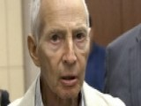 Robert Durst Facing Criminal Charges In Two Different States