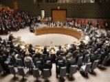Report: US Could Turn To UN For Mideast Peace Deal