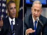Rift Between Obama, Netanyahu Widens After Israeli Election