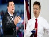 Rand Paul Tries To Make The Case Against Ted Cruz