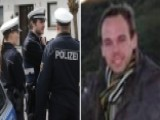 Report: Germanwings Co-pilot 'intentionally' Crashed Plane