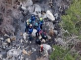 Report: Video Shows Final Moments Inside Germanwings Cabin