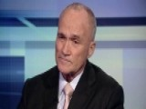 Ray Kelly's Take: Homegrown Terror And Female Sympathizers