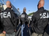 Report: DEA Agents' 'sex Parties' Funded By Drug Cartels