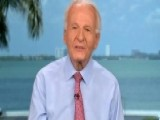 Rubio Donor Norman Braman On Support Of 2016 Hopeful
