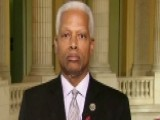 Rep. Hank Johnson Sounds Off On Race Relations In America