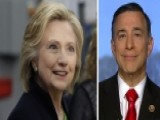 Rep. Issa Asked Clinton About Private Emails 2 Years Ago