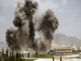 Report: Saudi Arabia Resumes Airstrikes Against Yemen Rebels